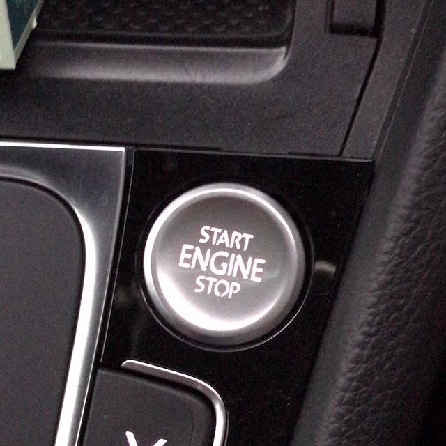 スタートストップボタン交換