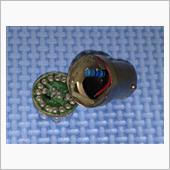 ウインカー球(LED)断線の修理