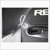 Z4シートベルトホルダー固定の画像