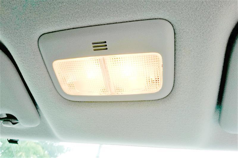 マップ ライセンス LED化