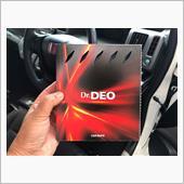 Dr.デオ プレミアム で 車内消臭。の画像