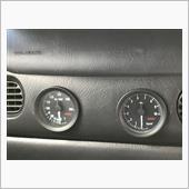 大森 機械式油温計&油圧計