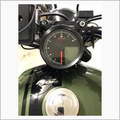 koso TNT-B meter タコメーター取り付け