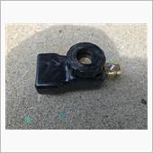 自作 バッテリーカットスイッチ組立と車両へ取付