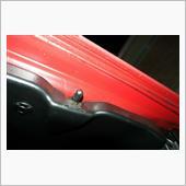S15 SILVIA Variettaのルーフガタツキを抑えるの画像