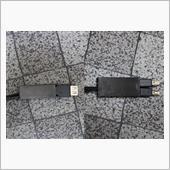 2口通信用USBポート増設(日産用)