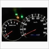 エンジンチェックランプ点灯の画像