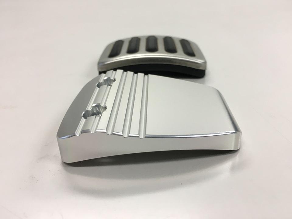 【製品開発】 NEOPLOT(ネオプロト) ブレーキペダルNEO