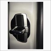 TRD / トヨタテクノクラフト ドアスタビライザー&ブレースセット付けてみて!の画像