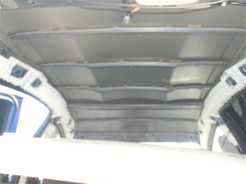 天井のデッドニングNO.3