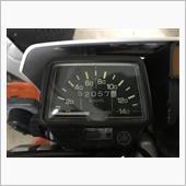 52057km(エンジンオイル追加)