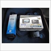 ドライブレコーダー交換の画像