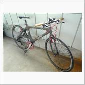 クロスバイクへの画像