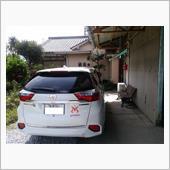 水洗い洗車の画像