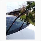 水洗い洗車②の画像