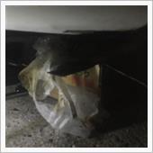 オイル・エレメント交換の画像