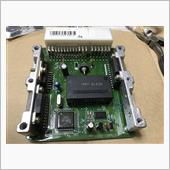JZA80スープラ スポーツABSコンピュータ電解コンデンサ交換~20年目のメンテナンスその21の画像