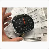 不動時計をアップデート