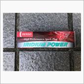 DENSO IRIDIUM POWER