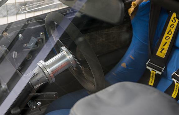 Honda Beat R353 Sparco