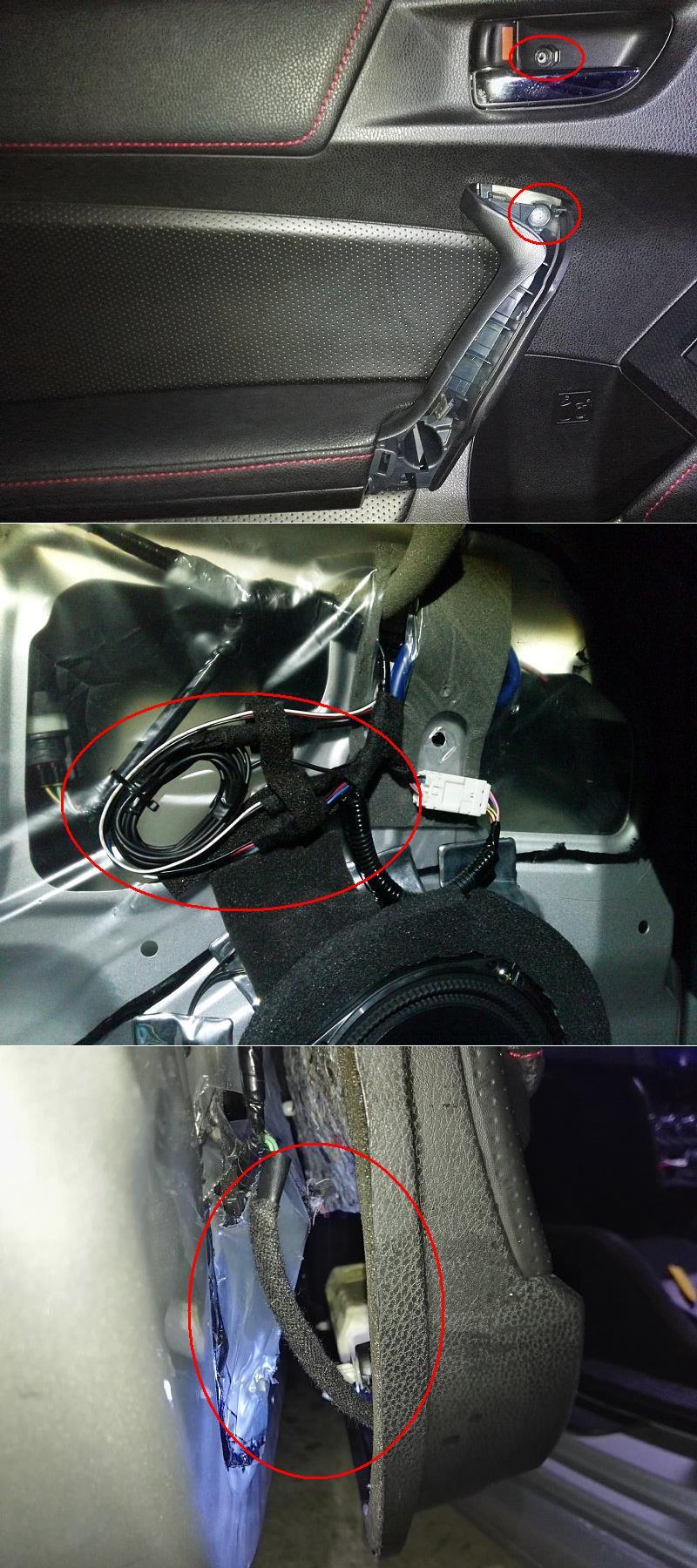 86/BRZ 異音対策、デフ/MT/エンジンオイル交換、10万km雑感