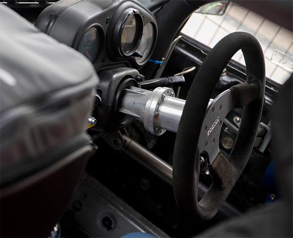 ホンダ ビート Honda Beat ステアリング アダプタ ボス スペーサ