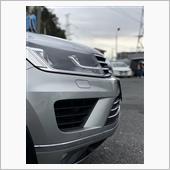 樹脂部分洗車
