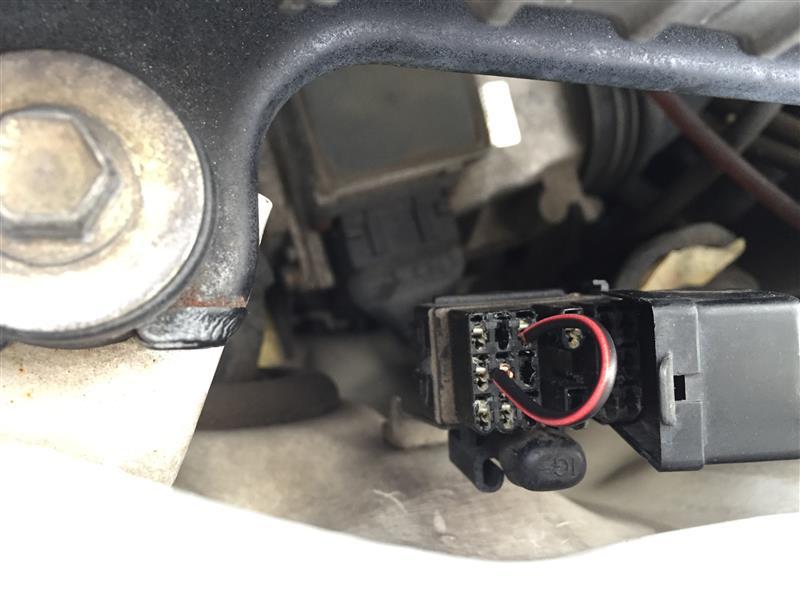 エンジン不調の原因調査(ダイアグノーシスチェック)