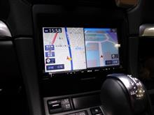 911 (クーペ) NX717+ビーコン+ETC取付 ※画像追加のカスタム手順1