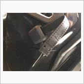 リクライニングレバー?修理