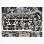 タイ仕様と国内仕様との違いを比較!2TRエンジン&ATミッションの画像