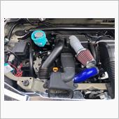 【HA36S アルトターボRS】エンジンオイル&エレメント交換