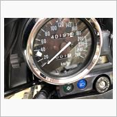 クラッチマスターシリンダーオーバーホール&ホース交換の画像