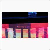 TRDデカールステッカー貼り貼りの画像