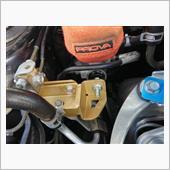 【備忘録】ブレーキマスターシリンダーストッパー取付の画像