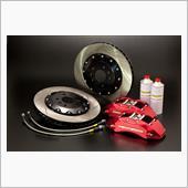 KNIGH SPORTS スポーツブレーキキット装着の画像