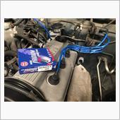 エンジンがかかり難い…プラグ交換の画像