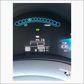 バッテリー劣化とキリ番ゲットの画像