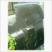 リアディフューザー修理(1)の画像