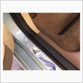 DOOR SEAL ドアシールパッキン防水機能改善の画像