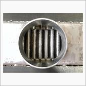 インタークーラー圧力損失低減加工(加工メニュー)の画像