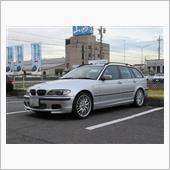 TEXAエアコンクリーニング BMW E46ツーリング...やはりガス量が..これで快適に の画像