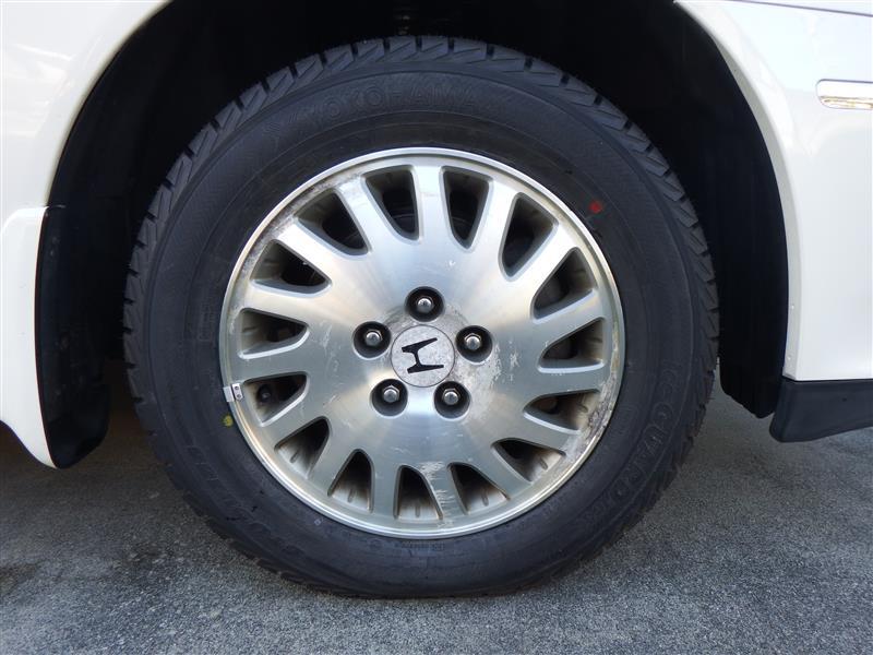 スタッドレスタイヤを新調しました。<br /> <br /> ヨコハマ アイスガードIG30<br />