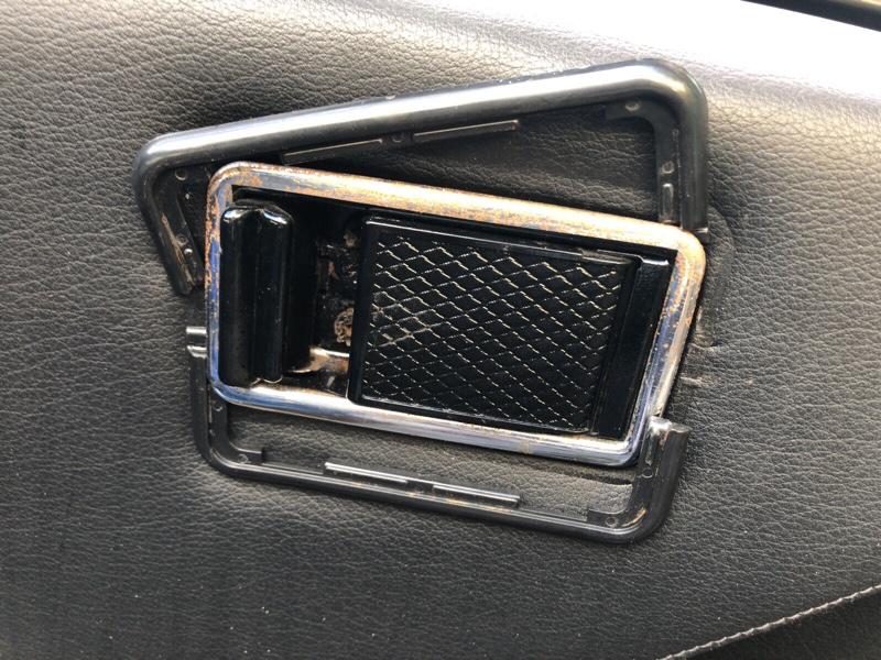 先日パカパカしてたドアの内張りを外してみました。このベゼルの外し方がわからなかったのですが、諸先輩方の情報があって助かりました。パカパカの原因はクリップの劣化ですが、再利用が難しいやつもあるので、国産車用のが上手く使えないか考えます。