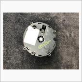 左 サイドミラーモーター交換の画像