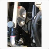 エンジン内サビ落とし塗装の画像