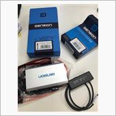 Dension Gateway 500 Liteの取り付け