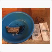 [前編]EACVとヘッドカバーの洗浄、塗装の画像