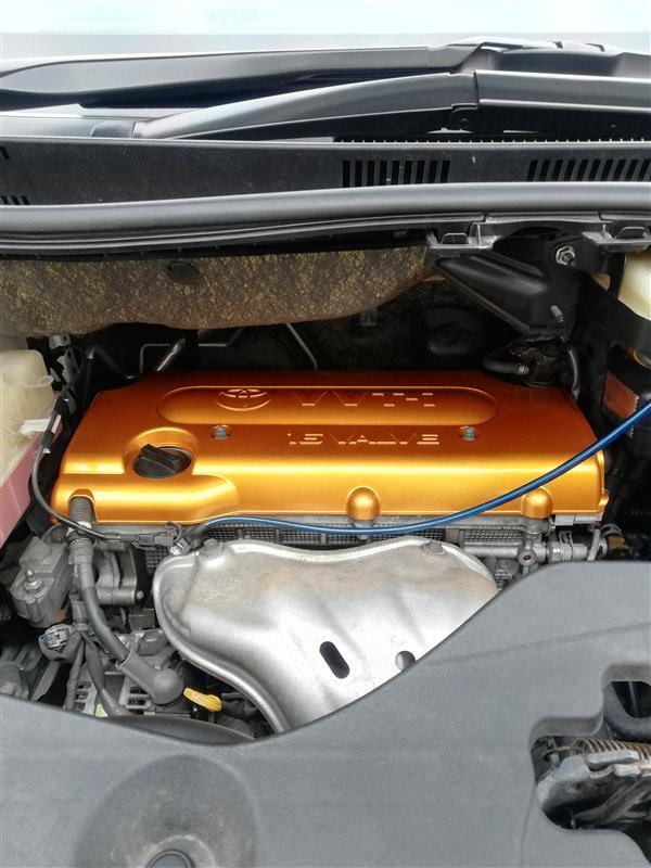 エンジンヘッドカバー