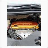 エンジンヘッドカバーの画像